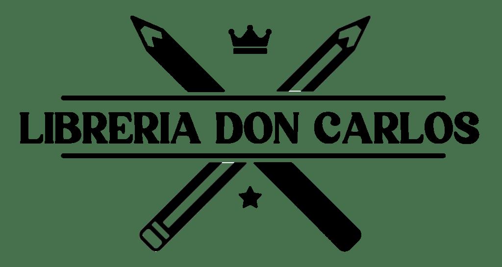 Logo de Libreria Don Carlos